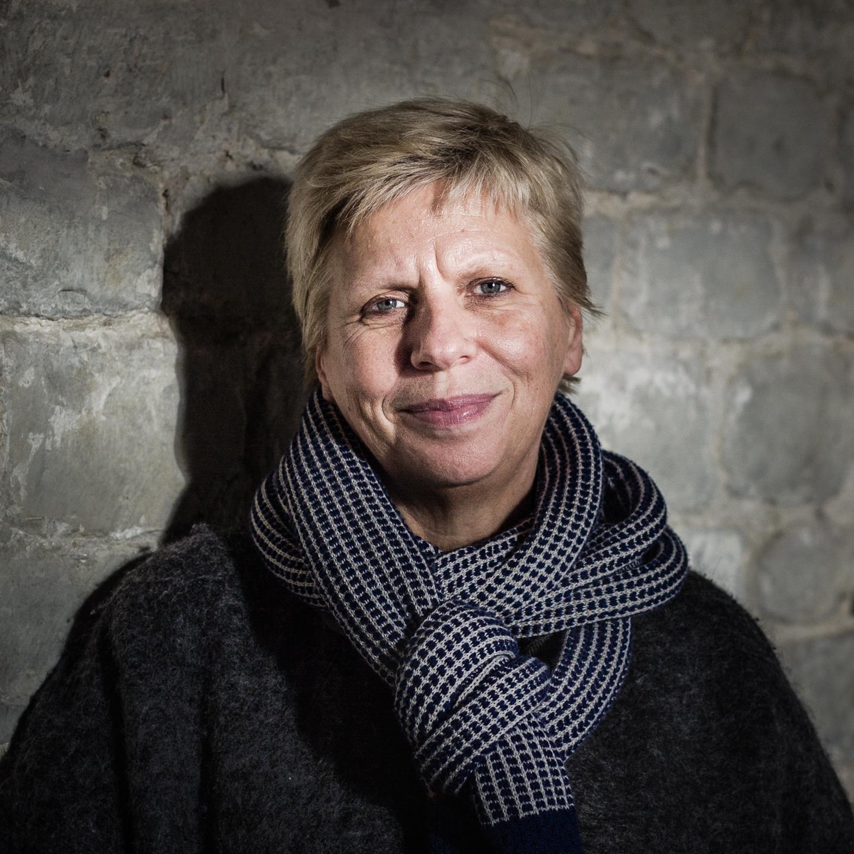 Nancy Lelubre